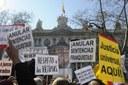 Asignatura pendiente: anular juicios franquistas