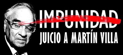 """""""Bombardeo"""" de cartas a Servini"""