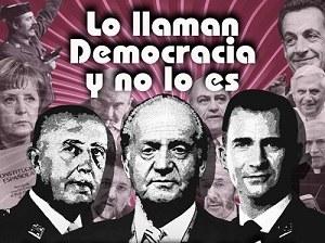 Corrupción y franquismo
