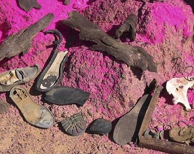Saharako Memoria