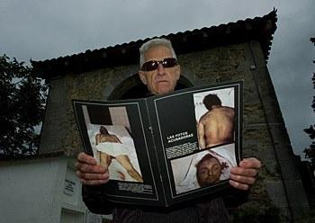 Tortura: ikerkuntzak eta frogak